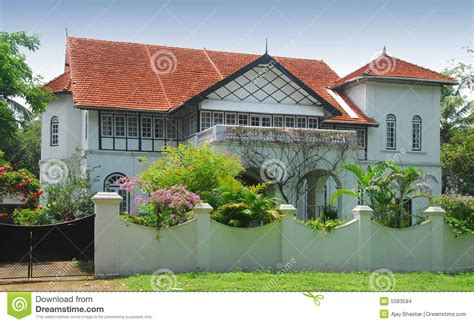 indian bungalows photos indian bungalow stock images image 5083594
