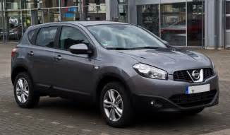 Nissan F File Nissan Qashqai Facelift Frontansicht 1 M 228 Rz