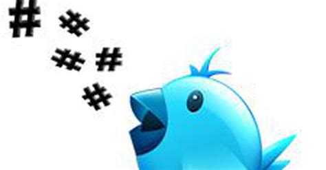 hashtag twitter how to use twitter hashtags to boost your job search
