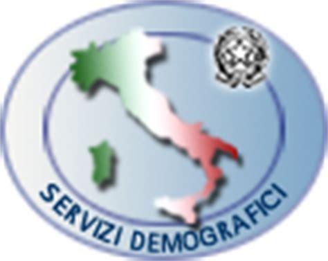 ministero dell interno servizi demografici comune di crotone il comune il comune uffici e