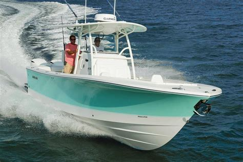 regulator boats 2018 regulator 28 power boat for sale www yachtworld