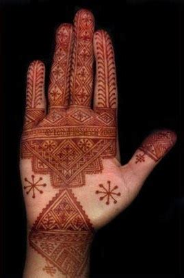 moroccan henna tattoo designs 25 best moroccan henna ideas on
