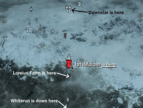 fort heljarchen at skyrim nexus mods and community