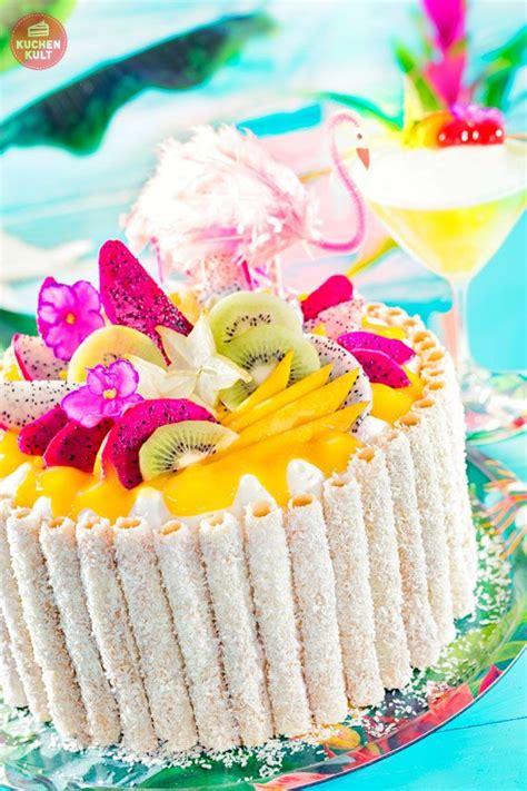 exotische kuchen die 25 besten ideen zu flamingo kuchen auf