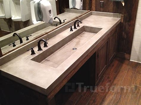 commercial bathroom vanity commercial bathroom sinks trueform decor