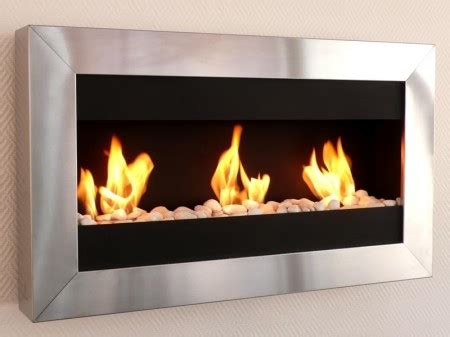 Fireplace Biofuel by La Chemin 233 E Bio 233 Thanol Le Produit Design Du Moment