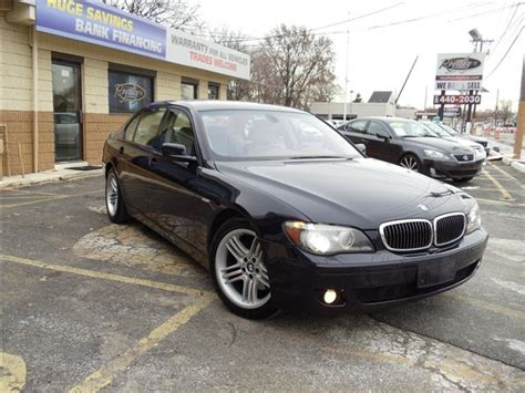 trade bmw 7 series new jersey mitula cars