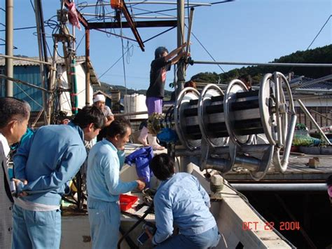 fishing vessel deck equipment net haulers gill net fishing boats fishing equipment