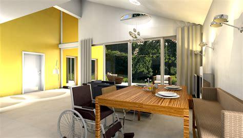 Wohnung Behindertengerecht by Unterschiede Zwischen Barrierefreiem Und