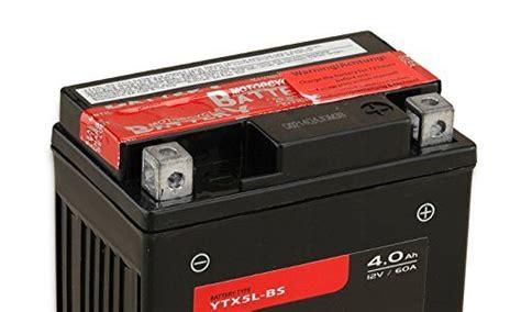 Motorrad Batterie Ctx5l Bs by Ective 12v 4ah Agm Motorradbatterie Ytx5l Bs 8 Varianten