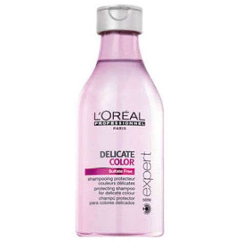 Sale Loreal Colour Protecting Sho 170 Ml l or 233 al professionnel s 233 rie expert vitamino delicate color shoo 250ml free shipping