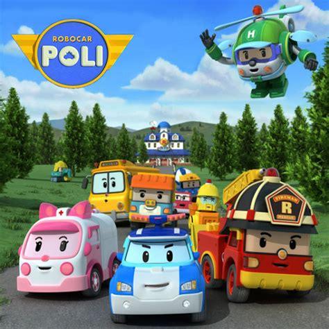 Poli Robocar by Curhatku Lagu Tema Robocar Poli Doctor