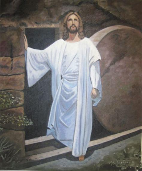 imagenes de jesus resucitado animadas galeria de pintura