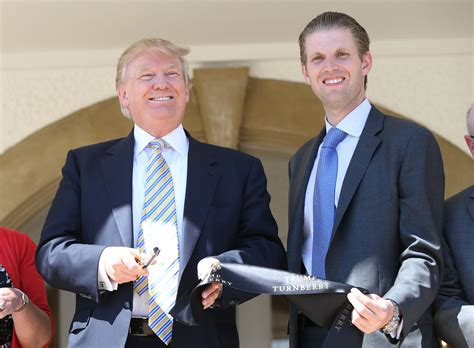 donald trump son donald trump sold son two high end apartments at 72