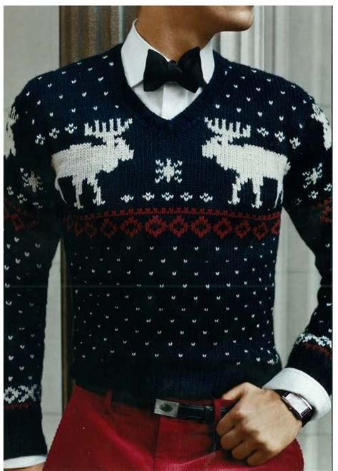 how to wear sweater to christmas party how to wear an sweater fashionably 1st on trend