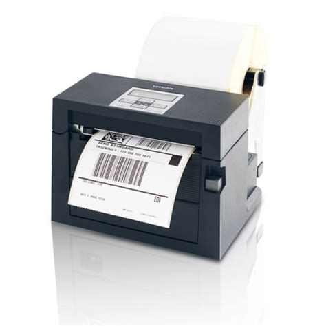 Printer Barcode ticket barcode printer citizen cl s400dt