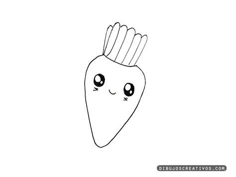 imagenes animadas de zanahorias para colorear dibujos para pintar de zanahoria im 225 genes dibujos para