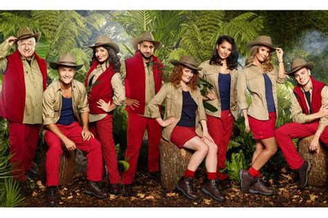 whos hosting celebrity jungle 2017 when is i m a celebrity 2017 on tv and who are the jungle