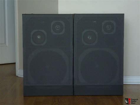 Sk Ii Sepaket vintage jvc sk 1000 ii speakers for sale photo 592026 canuck audio mart