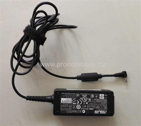 Adapter Asus 19v 2 1a Original nap 225 jen 237 zdroje baterie nap 225 jec 237 adapt 233 r origin 225 l