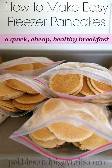 how to make pancakes for breakfast pancake paris