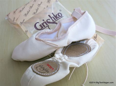 cynthia king ballet slippers vegan ballet slippers and pointe shoes big tent vegan