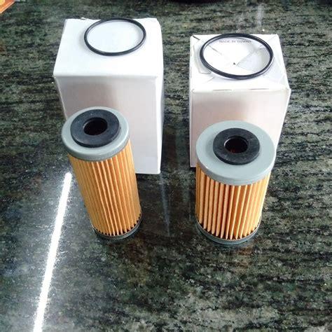 Harga Dan Merk Cc jual filter ktm husq 250 350 450 500 cc merk rz rp 150 000