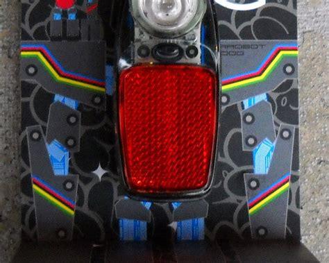 portland design works radbot 1000 rear light kent s bike portland design works radbot 1000 a review