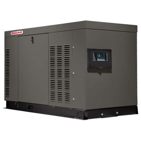 honeywell hg03224 liquid cooled 32kw home standby