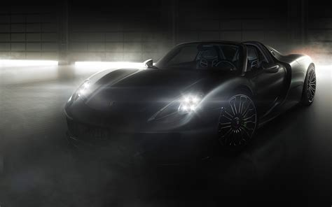 porsche 918 wallpaper 2015 porsche 918 spyder black wallpapers hd http