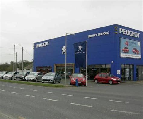 peugeot car dealership peugeot car dealership retail showroom mythen