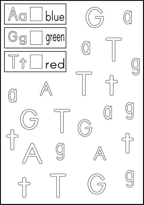 alphabet worksheet letter recognition kindergarten worksheets letter recognition free