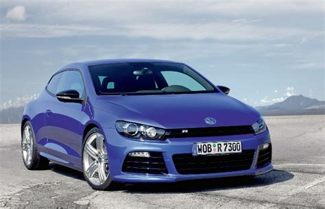 Volkswagen Scirocco R For Sale by New Volkswagen Scirocco R Now On Sale