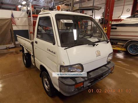 Kia Metro 1999 Kia Metro Micro
