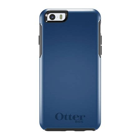 otterbox symmetry iphone 6s 6 blue print reviews comments