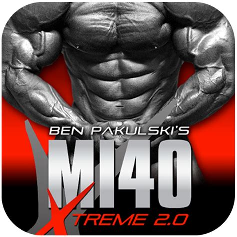 Bodybuilding Gift Card - mi40x bodybuilding diet amazon co uk appstore for android