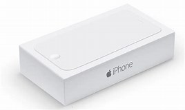 Image result for iPhone 6 Plus Box