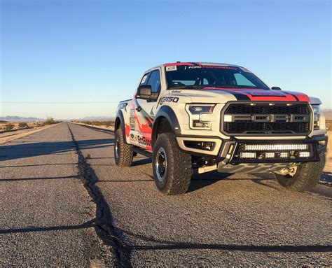 ford raptor rally truck 2017 2018 ford raptor info pictures pricing specs