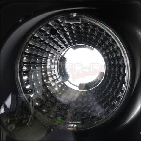 spec d 04 08 ford f150 styleside led lights black