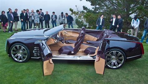 Cadillac With Doors by 2016 Cadillac Ciel Luxury Convertible 2017 Cars Review