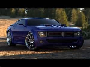 2015 new dodge barracuda concept car 2015 cuda