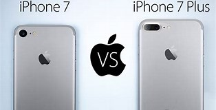 Image result for iPhone 7 vs iPhone 7s