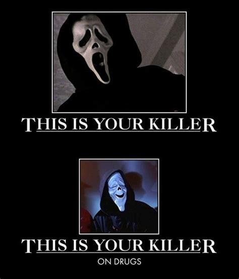 Scream Movie Meme - ghost face meme www pixshark com images galleries with