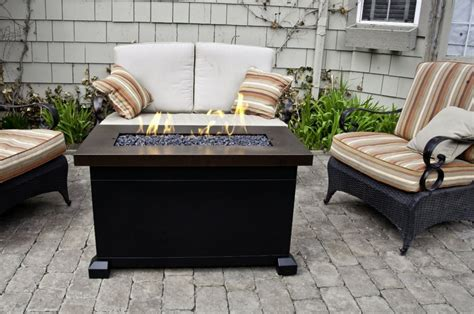 outdoor pit reviews gas pit table cheap longmont inch propane gas