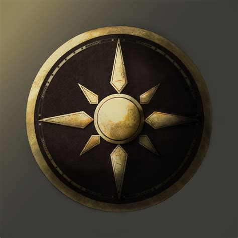 shield design contest held by from software dark souls 2 s shield design contest shields pinterest