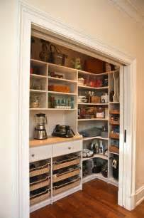 Kitchen Pantry Storage Ideas Kitchen Pantry Design Ideas