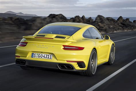 new porsche 911 turbo new porsche 911 turbo 991 turbo s