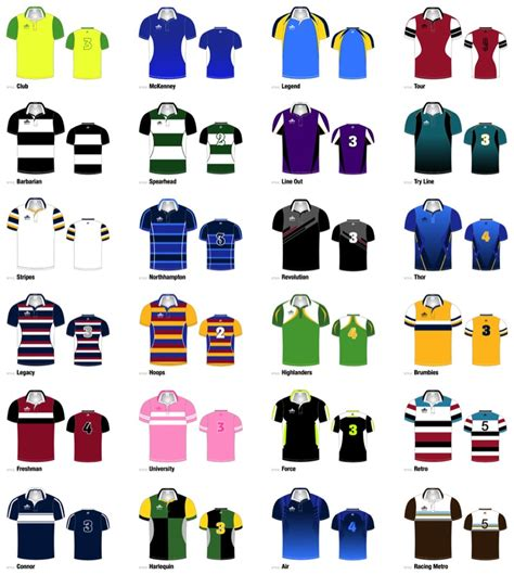 pattern rugby jersey social fit rugby jersey patterns