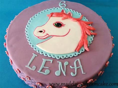 kuchen kindergeburtstag pferd pferde torte cake pferde geburtstag