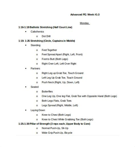 basketball practice template 11 basketball practice plan templates free sle